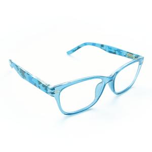 Occhiali lettura A08-0042-8018 AZZURRO