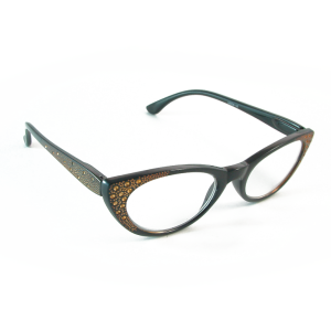 Occhiali lettura HR08-16 ARANCIO