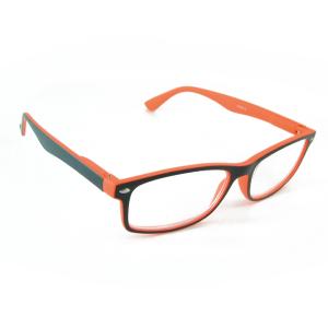 Occhiali lettura HR08-3 ARANCIO