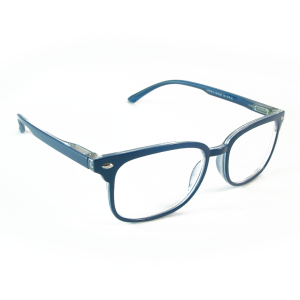 Occhiali lettura HR08-8 BLU