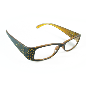 Occhiali lettura HR90 ARANCIO
