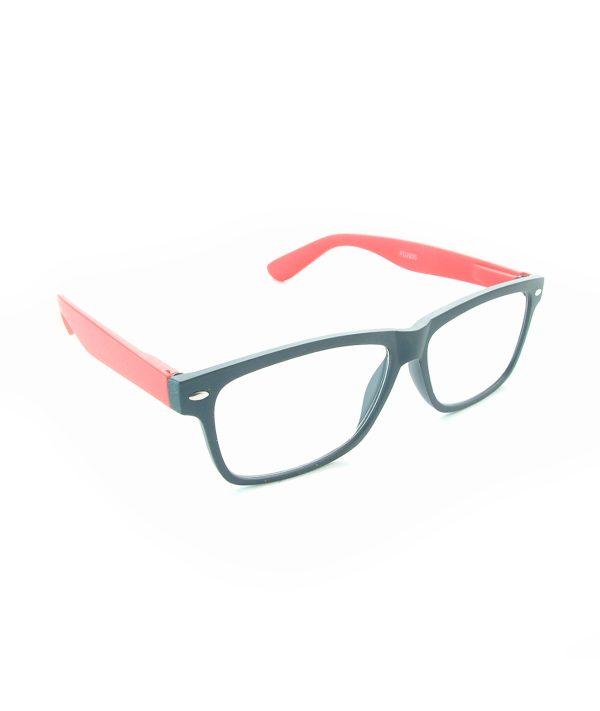 Occhiali lettura PD2935 NERO-ROSSO