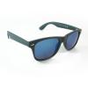 Occhiali sole unisex P12035-2 OPACO BLU